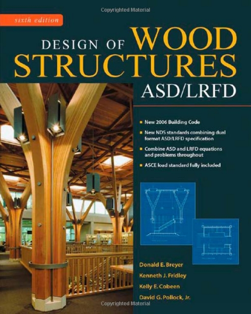 Woodworking design principles 6th