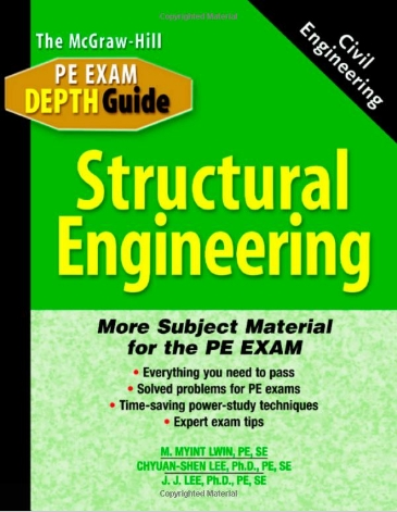 Structural Engineering what are subjects