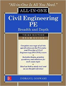 Resources civil engineering academy all in one civil pe exam fandeluxe Image collections