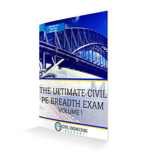 The ultimate civil pe review course planner that works in conjunction with the cerm practice problems dont study every problem in the book let us help you find what is most important fandeluxe Image collections